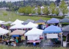 Hillsdale Farmers Market